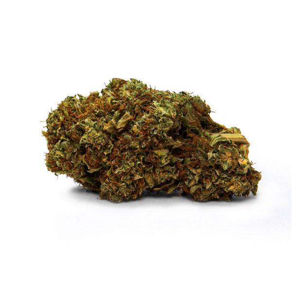 Άνθη CBD CannaBudz Black Mamba 18% CBD 1g Bud