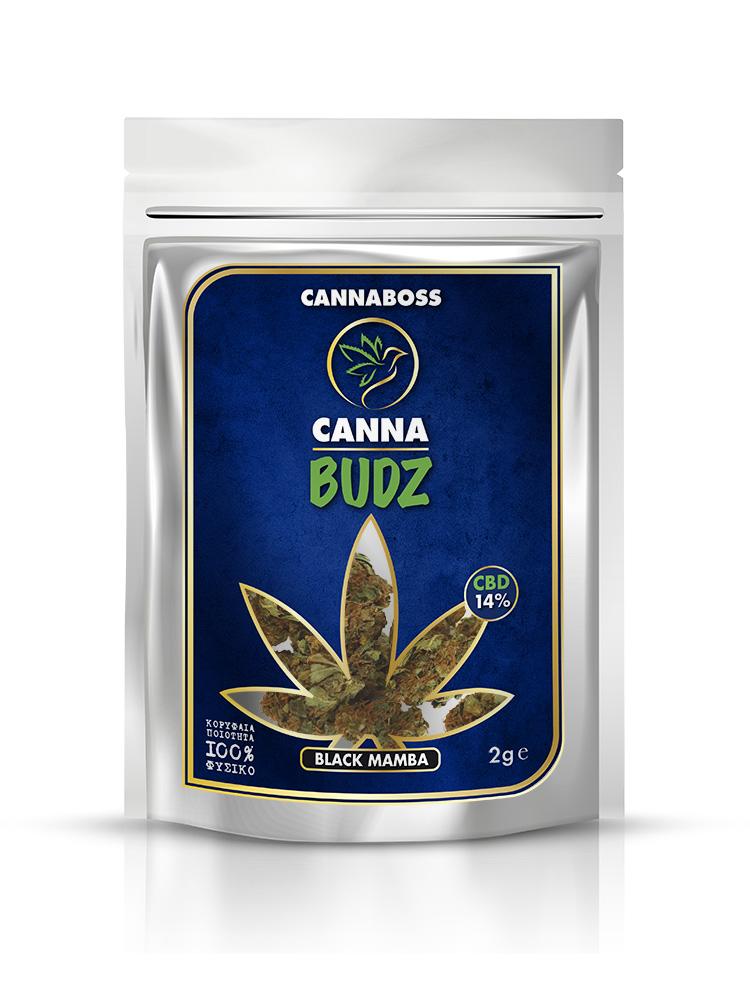 ανθη cbd cannabudz
