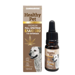photo pet cbd oil healthy pet 5%